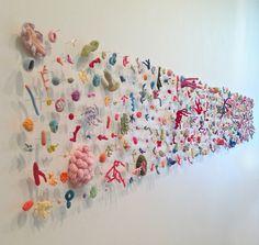 Helle Jorgensen, The Entropy Collection