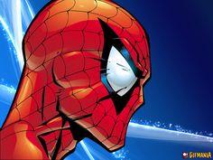Blog Amor-Perfeito: Super Heróis...
