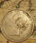 1898 NEWFOUNDLAND CANADA STERLING SILVER 50 CENT COIN lot nl06840 - http://coins.goshoppins.com/candaian-coins/1898-newfoundland-canada-sterling-silver-50-cent-coin-lot-nl06840/