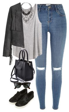 """Untitled #851"" by queen-eleanor-calder ❤ liked on Polyvore"