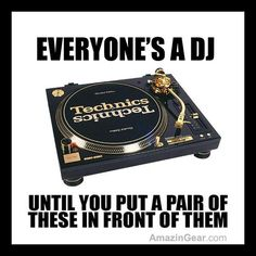 Show me how you DJ