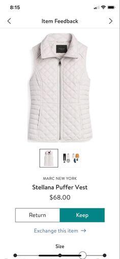 Stitch Fix Stylist, Peplum, Vest, Stylists, My Style, Jackets, Tops, Women, Fashion