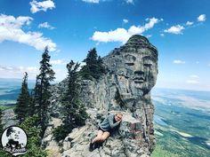 #art #fantasy #cakkocem #wallpaper #landscape #budha #cliff #rocks #sculpture #statue #livingoutdoor #photography #photomanipulation #manipulation #imag... - Cak Kocem fantasy waterfall - Google+