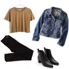 How to Dress Like HAIM - College Fashion
