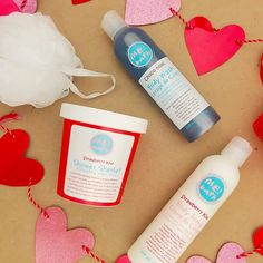 Sweet Bath Products - Perfect Vday Gift