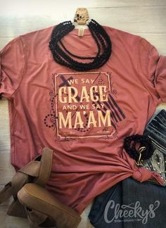 Raised in a way that brooked no argument. Grace at every meal treating our elders with respect. These are just some of the things rural folk are raised with. Source by cheekys Design Mandala, Vinyl Shirts, Custom Shirts, Tee Shirts, Mens Fashion, Fashion Outfits, Fasion, Style Fashion, Diy Shirt