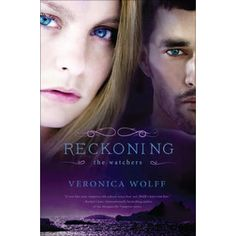 Reckoning by Veronica Wolff