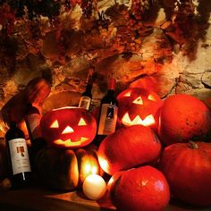 #halloween #pumpkin #october #coldorcia #montalcino #tuscany #brunellodimontalcino #organicwines #nature #color #lights #likes #tagsforlikes #follow #tbt - See more at: http://iconosquare.com/tag/coldorcia#/list