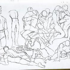 #art #sketch #ink