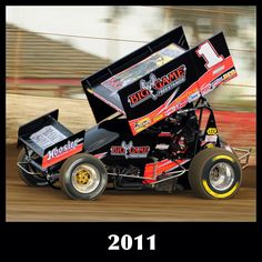 2011 Sammy Swindell