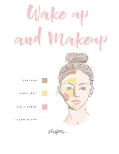 Maskcara IIID Foundation is changing the way MOMS get ready each morning! Wake up & Makeup!