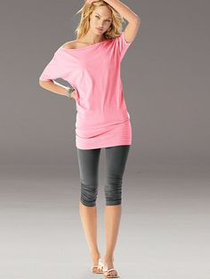 The Daily Tunic, and more coziness.