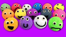 15 Colors Play Foam Surprise Eggs Toys Play Foam Faces for kids Egg Toys, Funny Songs, Toddler Humor, Learning Colors, Nursery Rhymes, Eggs, Faces, Make It Yourself, Play