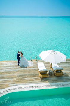 Wedding in Soneva Jani maldives Maldives Wedding, Amazing Destinations, Nature Pictures, Beach Mat, Dreaming Of You, Destination Wedding, Dream Wedding, Outdoor Blanket, Patio