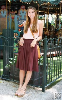 how to rock the midi skirt trend (for all body types)  waysify