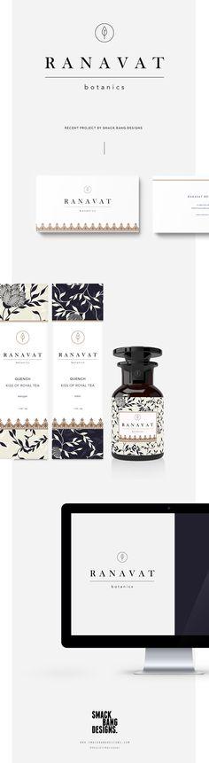 Ranavat - Smack Bang Designs