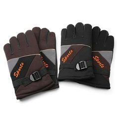 Gloves - Anti/non slip, full fingers, warm and comfortable $30
