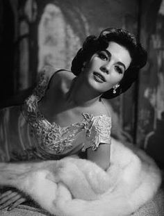 Natalie Wood forever beautiful