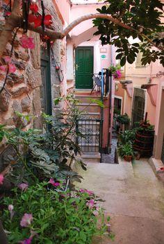L\'Antica Terrazza (Monterosso al Mare, Cinque Terre, Italy) - B&B ...