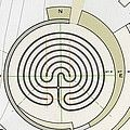 Garden Labyrinth by Live Wire Spirit - Garden Labyrinth Photograph - Garden Labyrinth Fine Art Prints and Posters for Sale Nail Swag, Amazing Maze, Meditation Garden, Live Wire, Garden Living, Sale Poster, Fine Art Prints, Design, Labyrinths