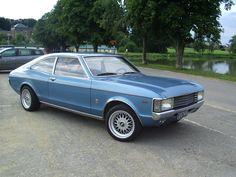 Ford Granada Coupé