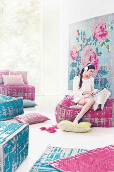 Charlotte Lancelot design studio