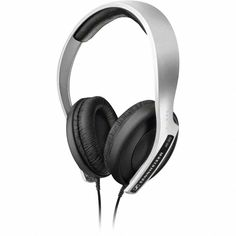 Sennheiser HD 203 - Studio Headphones, Stereo Headphones closed