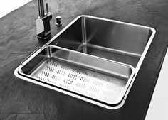 award winning kitchen sink - Google Search