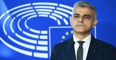 London Mayor Defended on Social Media After Donald Trump's Tweet | HuffPost