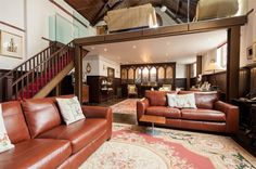 For sale: nine awesome church conversions