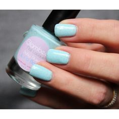 Glambee Lacquer - it's a Boy!