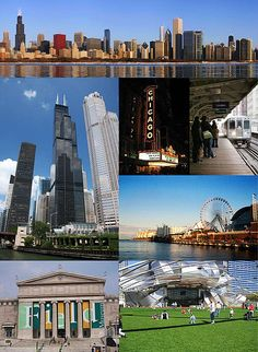 """Chicago is the largest city in the US state of Illinois and the third most populous city in the United States after New York City and Los Angeles. The city has around 2.7 million residents  Its metropolitan area, sometimes called """"Chicagoland"""", is the third largest in the United State ,with an estimated 9.8 million people. Chicago is the county seat of Cook Count, though a small portion also extends into DuPage County."""