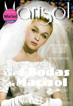 Las 4 Bodas de Marisol~Spanish Movie