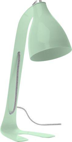 Tafellamp Barefoot - LM920 - Mintgroen - Leitmotiv