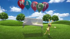 Our latest 3D animated video. This animated video features a cute but unlucky rabbit Harvey. Watch now! Really exciting and funny! http://www.qudos-animations.co.uk/countrywide-legal.html  #3DAnimation