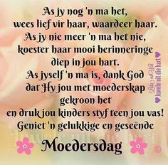 Moedersdag Go For It Quotes, Mom Quotes, Family Quotes, Life Quotes, Qoutes, Good Morning Inspirational Quotes, Inspiring Quotes About Life, Prayer Verses, Bible Verses