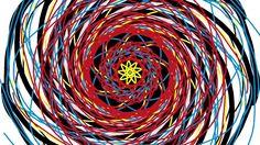 5Pa - Digital Mandalas