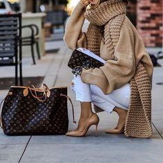 lolariostyle fashion style knit knitwear wear knitting hellip
