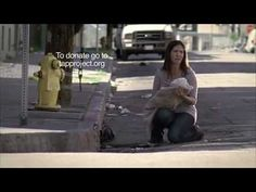 "PLEASE HELP and SHARE!!!! TAP PROJECT  2009  ""Desperate"" - one of the best commercials ever"