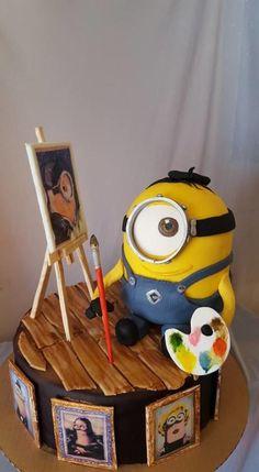My cakes :) by Mary Ivanova