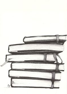 maybe, one day, I will sketch something as pretty, and as simple as this!