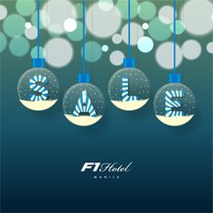 Check out F1 Hotel Manila PRE-CHRISTMAS SALE!  Save 50% OFF on HOLIDAY FESTIVITIES TICKETS for holiday feasts and countdown party!  Promo available from November 3 to 18, 2016.  Hotel terms and conditions apply.  For more promo deals, VISIT http://mypromo.com.ph/! SUBSCRIPTION IS FREE! Please SHARE MyPromo Online Page to your friends to enjoy promo deals!