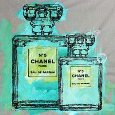 Chanel No 17