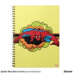Spider-Man Retro Crawl