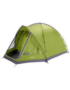 Vango Berkeley 400 Tent - Herbal