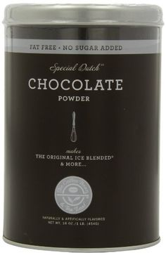 The Coffee Bean  Tea Leaf No Sugar Added Chocolate Powder 16Ounce Containers Pack of 3 *** Read more reviews of the product by visiting the link on the image. (This is an affiliate link) #CoffeeDrinks