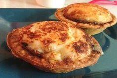 Pie Maker Cottage Pie recipe Savoury Pies, Snacks To Make, Cottage Pie, Vegan Recipes, Muffin, Gluten Free, Vegetarian, Breakfast, Ethnic Recipes