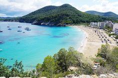 ▶ Urlaubs-Tipps für Ibiza ⛱ Die besten Strände Buchten, Ausflugsziele und Urlaubsorte auf Ibiza. Jetzt auf www.reiseziel-spanien.com/spanische-urlaubsziele/balearen/ibiza/