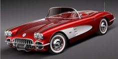 TOP 10 CORVETTES Ever Produced In History! You Will Want Them ALL IN YOUR POSSESSION!