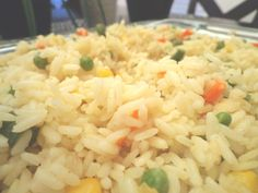 Easy Greek Rice ~ So yummy and so simple! Easy Greek Rice ~ So yummy and so simple! Easy Rice Recipes, Greek Recipes, Side Dish Recipes, Dinner Recipes, Greek Rice Recipe Easy, Jasmine Rice Recipes, Amish Recipes, Dutch Recipes, Filipino Recipes